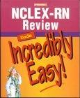 Nclex-rn Rev.made Incredibly Easy-w/cd