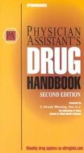 Physician Assistant's Drug Handbook
