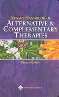 Nurse's Handbook of Alternative & Complementary Therapies