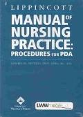 Lippincott Manual of Nursing Practice Procedures for Pda