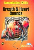 Auscultation Skills Breath & Heart Sounds