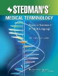 Medical Terminology : Steps to Success in Medical Language