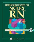 Springhouse Review for NCLEX-RN