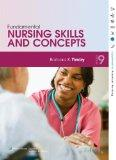 Fundamental Nursing Skills and Concepts 2-Volume Set