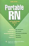 Portable RN The All-in-one Nursing Reference