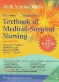 Brunner and Suddarth's Textbook of Medical Surgical Nursing, North American Edition