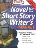 2002 Novel & Short Story Writers Market