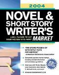 2004 Novel & Short Story Writer's Market