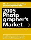 Photographers Market 2005