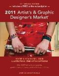 2011 Artist's and Graphic Designer's Market (Artist's & Graphic Designer's Market)