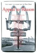 Appeal to Reason 25 Years in These Times
