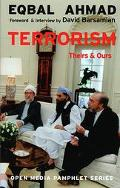 Terrorism: Theirs and Ours