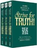 Strive for Truth, Pocket, Vols. 1-3