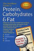 Nutribase Guide to Protein, Carbohydrates & Fat in Your Food