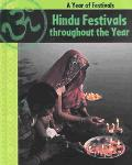 Hindu Festivals Through the Year