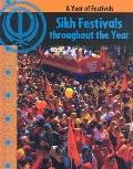 Sikh Festivals Throughout The Year