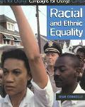 Racial and Ethnic Equality