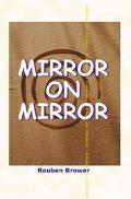 Mirror on Mirror Translation, Imitation, Parody