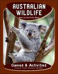 Australian Wildlife Nature Activity Book