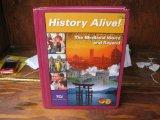 History Alive!: The Medieval World and Beyond