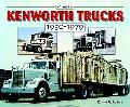 Kenworth Trucks 1950-1979