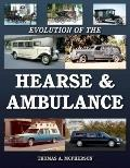 Evolution of the Hearse/Ambulance