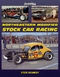 Northeastern Modified Stock Car Racing (A Photo Gallery)