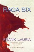 Raga Six A Novel