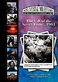 Fall of the Soviet Union, 1991