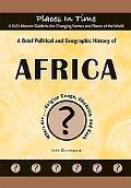 Brief Political and Geographic History of Africa Where Are the Belgian Congo, Rhodesia, and ...