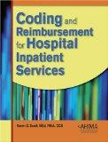 Coding and Reimbursement for Hospital Inpatient Services