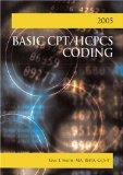 Basic CPT/HCPCS Coding 2005 edition with out answers