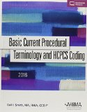 Basic Current Procedural Terminology and HCPCS Coding 2016
