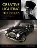Creative Lighting Techniques for Studio Photographers