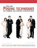 Professional Posing Techniques for Portrait Photographers
