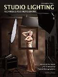 Christopher Grey's Studio Lighting Techniques for Photography: Tricks of the Trade for Profe...
