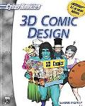 3D Comic Design