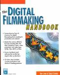 Digital Filmmaking Handbook-w/cd