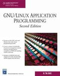 GNU/Linux Application Programming, Second Edition