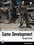 Introduction to Game Development, Second Edition