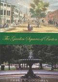 Garden Squares of Boston