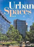 Urban Spaces No. 4 The Design of Public Places
