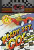 Motor Book-Ready, Set, Go!: A Racetrack Adventure