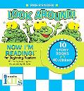 Look Around! 10 Story Books With 40 Stickers