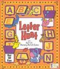 Letter Hunt (Memory Match)