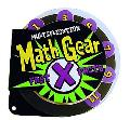 Math Gear Multiplication Fast X Facts