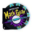Math Gear Subtraction Fast Facts