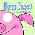 Farm Faces A book of Masks