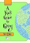 Kid's Guide to Giving