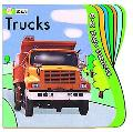 E-Z Page Turners: Trucks (Perfect for Little Fingers!)
